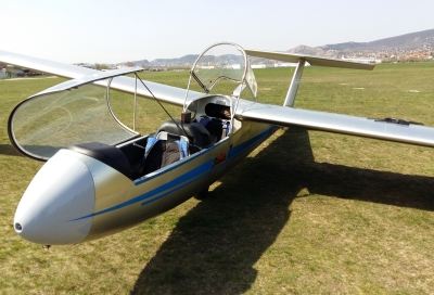 L-23 Super Blanik HA-5202